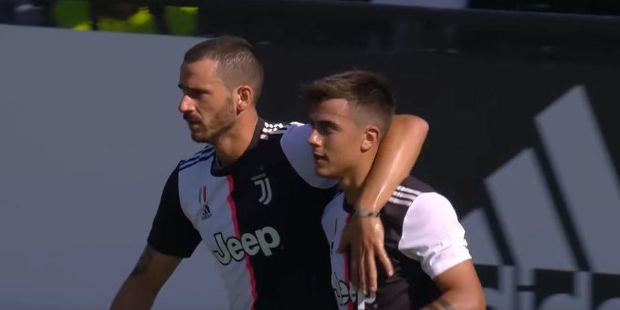 Skuat Gemuk, Juventus Bingung 3 Pemain Tak Mau Dijual