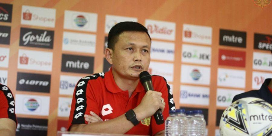 Link Streaming Bhayangkara FC Vs Perseru Badak Lampung di Pekan 14