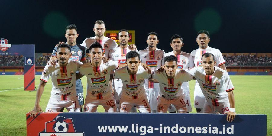 Satu Pemain Persija Merapat ke PSIM Yogyakarta