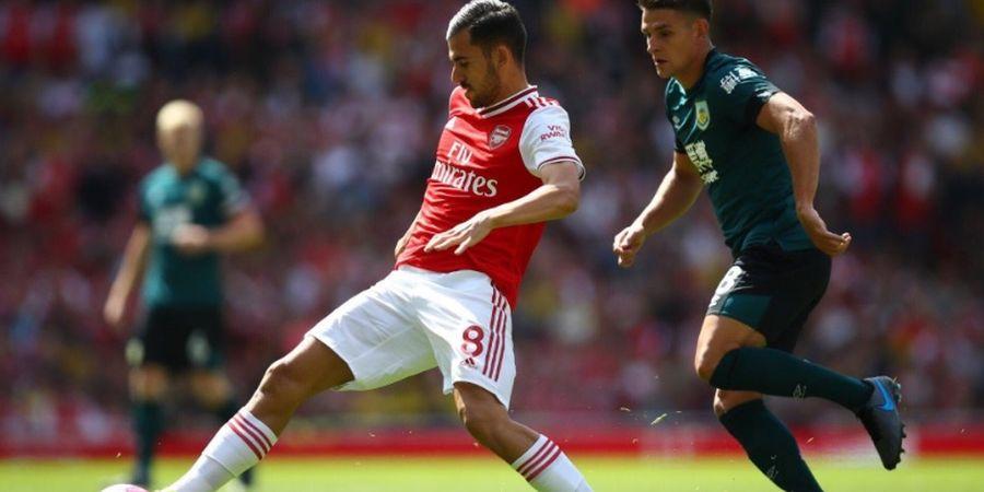 Punya Kualitas, Ceballos Bakal Mainkan Dua Peran Gelandang di Arsenal