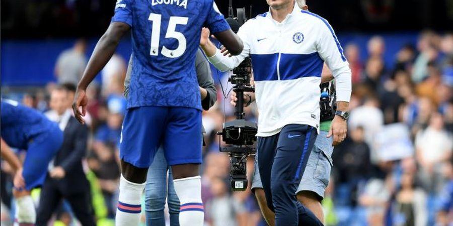 Chelsea Ditahan Seri Leicester, Frank Lampard Punya PR Besar