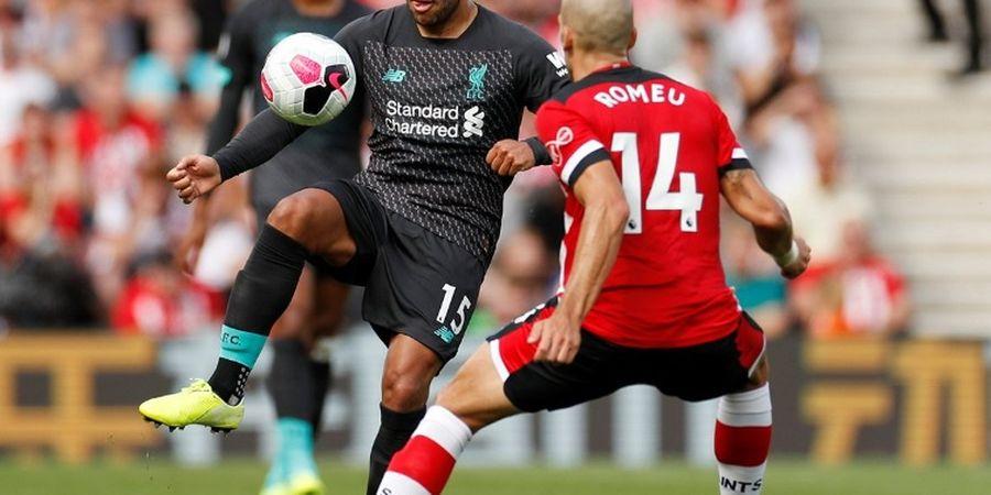 Soal Starter di Liverpool, Alex Oxlade-Chamberlain Diminta Bersabar