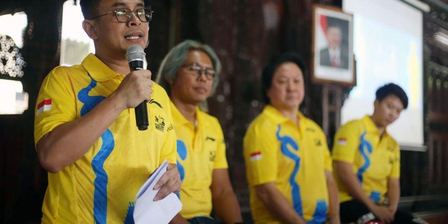 Tak Cuma Medali, Tiket.com Kudus Relay Marathon 2019 Tawarkan Hadiah Meggiurkan Ini