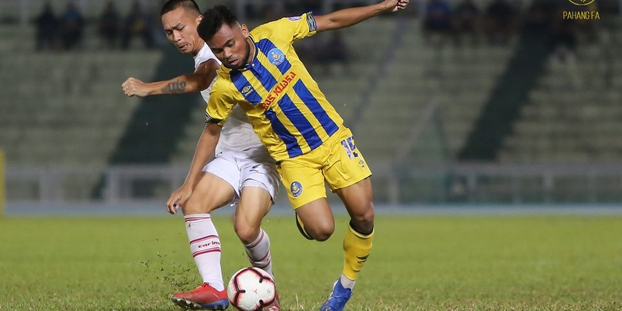 Saddil Ramdani Datang, Lini Sayap Bhayangkara FC Menyeramkan
