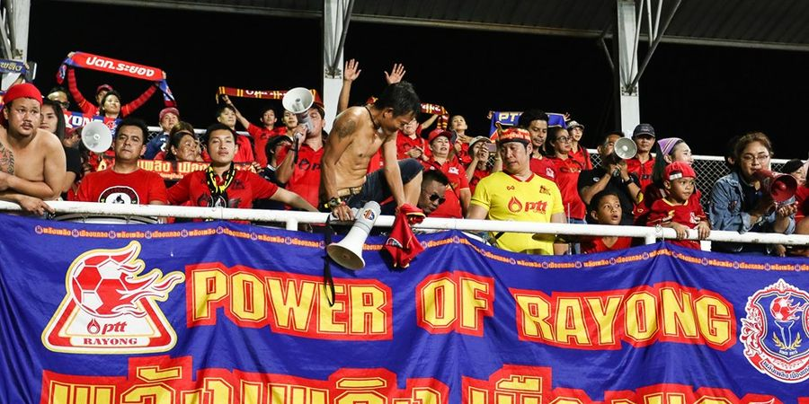 Dipanggil Timnas Indonesia, Pemain Ini Tak Tampak di Liga Thailand