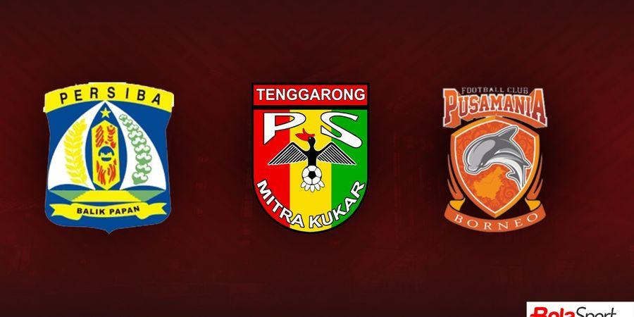 Tiga Tim Sepak Bola Ini Berpotensi Jadi Klub Ibu Kota Kalimantan Timur