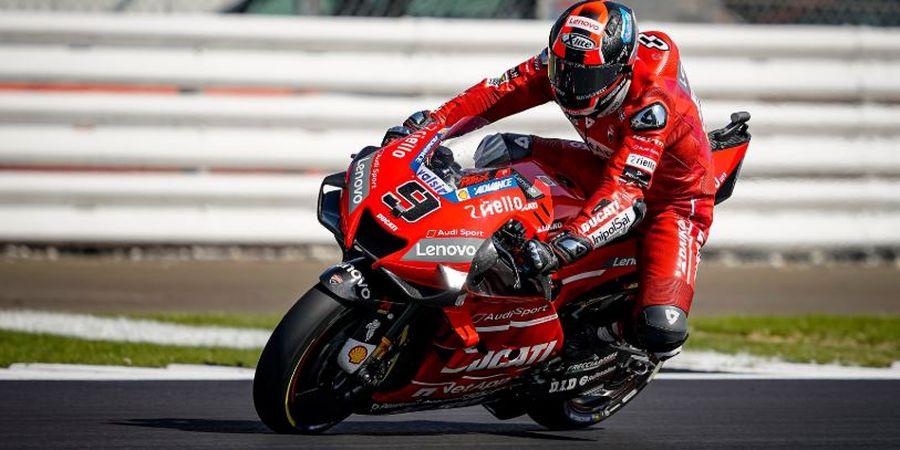 Hasil FP3 MotoGP Jepang 2019 -  Petrucci Tercepat, Marquez Ke-2