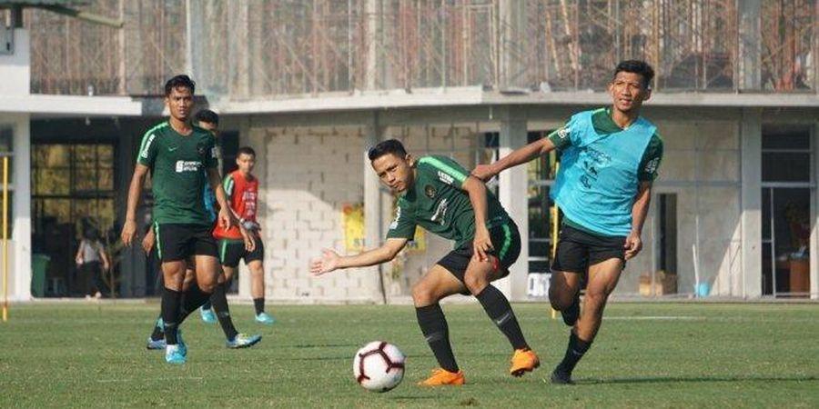 Indra Sjafri Pusing Pilih Pemain Timnas U-22 Indonesia untuk SEA Games 2019