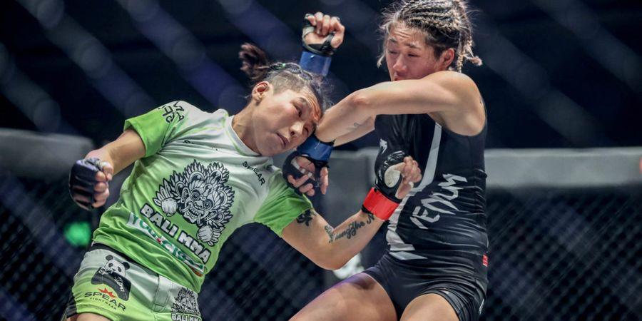 Tampil di Jepang, Petarung Indonesia Jadi Bagian dari Sejarah ONE Championship