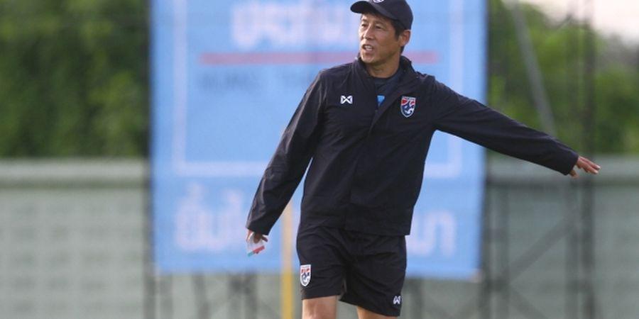 Termasuk Shin Tae-yong, Ini Nasib Berbeda 3 Pelatih Timnas di ASEAN Akibat Virus Corona