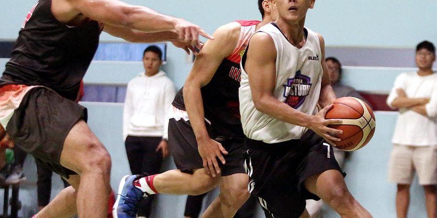 Bikin Timnas Basket Kerepotan, Klub IBL Amartha HangTuah Puas