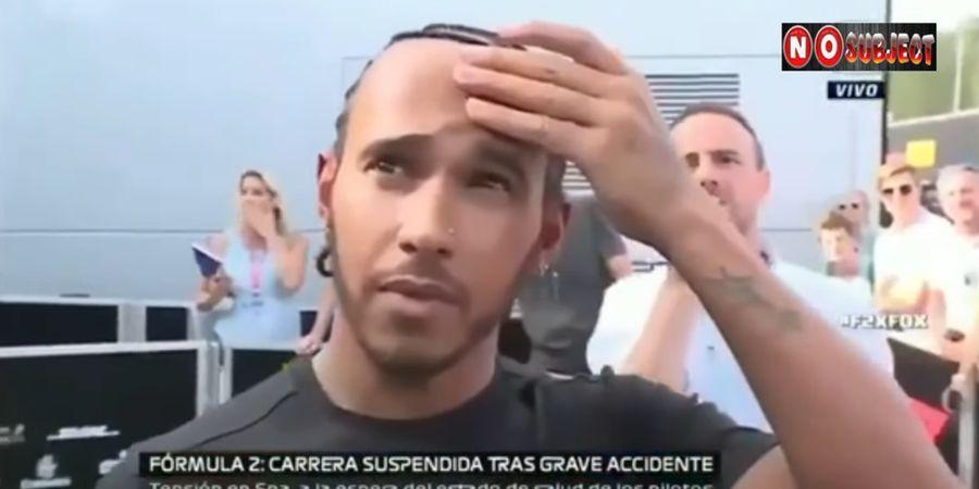 F1 GP Rusia 2019 - Hamilton: Sulit Bersaing di Garis Depan
