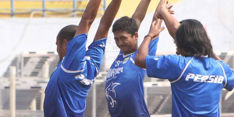 Termasuk Dua Pemain Asing, 9 Pilar Persib Absen Latihan Jelang Lawan Tira-Persikabo