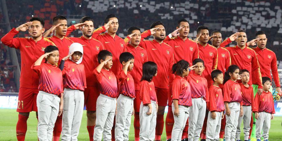 Jadwal Timnas Indonesia Sepanjang 2020, dari U-16 hingga Senior