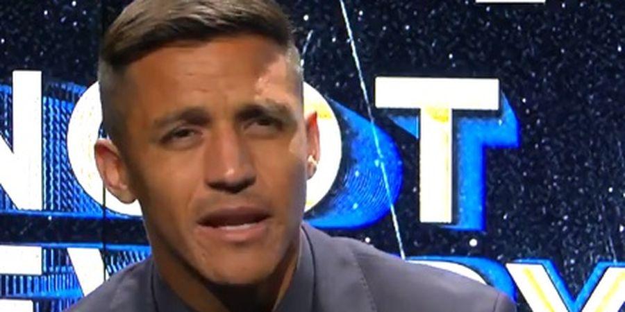 Duh Kasian! Sanchez, Matic, dan Lukaku Ratingnya Turun di FIFA 20