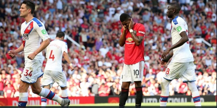 Jelang Hadapi Leicester City, Solskjaer Percaya Man United di Trek yang Benar