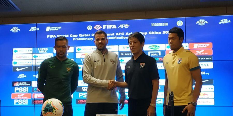 Timnas Indonesia Tak Maksimal yang Berujung Rasa Frustrasi