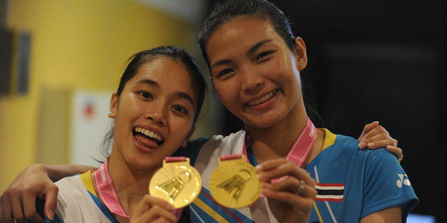 Klasemen Perolehan Gelar Juara BWF World Tour Setelah Chinese Taipei Open 2019