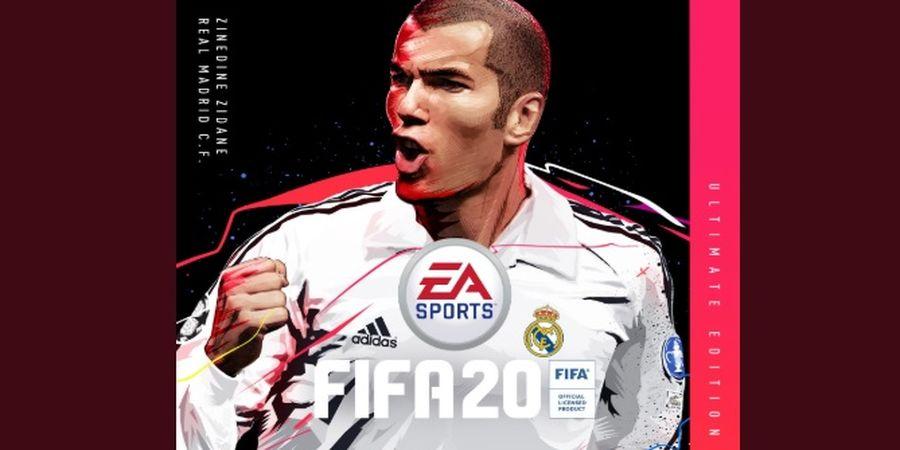 Demo FIFA 20 Sudah Bisa Dimainkan di Semua Platform Sekarang!