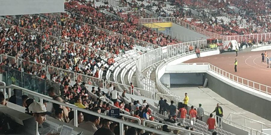 PSSI Usulkan Enam Stadion Ini untuk Digunakan Selama Piala Dunia U-20 2021