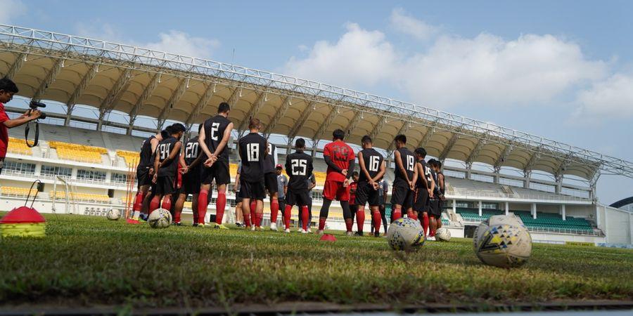 Pemain Persija Jakarta Terlena Gelar Juara yang Sudah Didapatkan