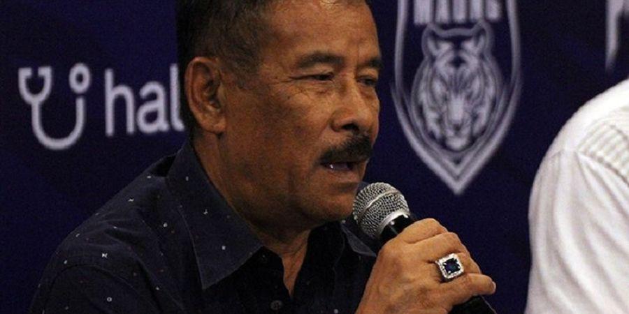Umuh Muchtar Sebut Persib Bandung Mustahil Masuk 5 Besar Liga 1 2019