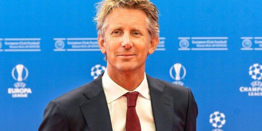 Sadar Jadi Incaran Utama, Eks Kiper Man United Pilih Fokus Urusi Ajax