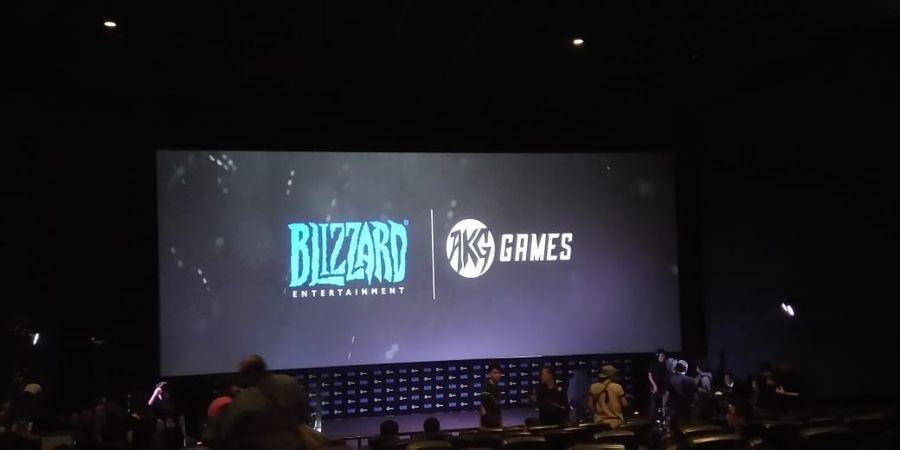 Blizzard Bicara Soal eSports di Asia Tenggara dan Indonesia