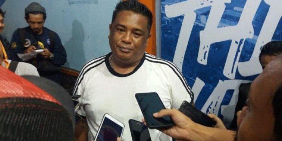 Manajer Borneo FC Tuntut Liga 1 2019 Berjalan Adil hingga Akhir Musim