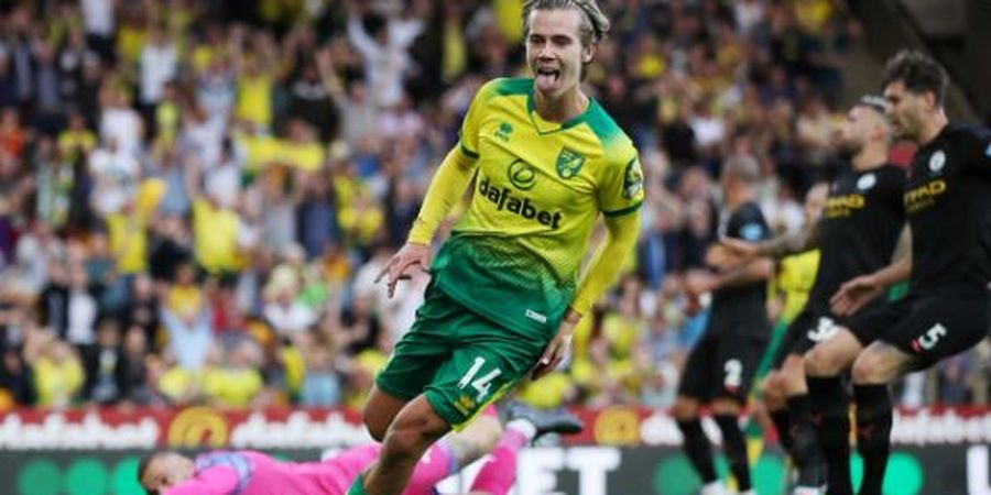 Klopp Kepincut Datangkan Satu Pemain Usai Liverpool Berjumpa Norwich
