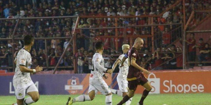 PSM Makassar Pilih Liburkan Pemain Usai Laga Kontra Persipura Ditunda