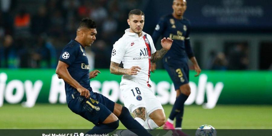 Satu Alasan Kuat Paris Saint-Germain Bakal Permanenkan Mauro Icardi