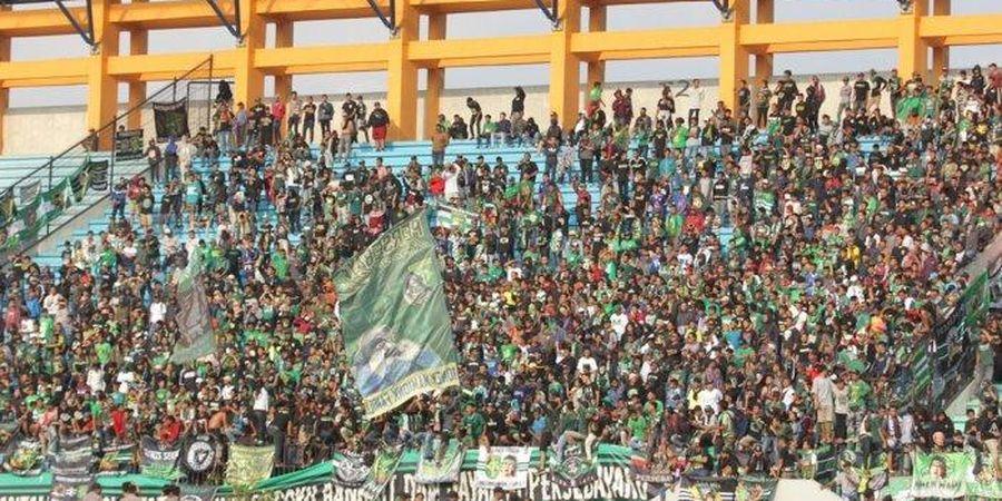 Persebaya Masih Tunggu Jawaban PT LIB soal Penundaan Laga Kontra Borneo FC