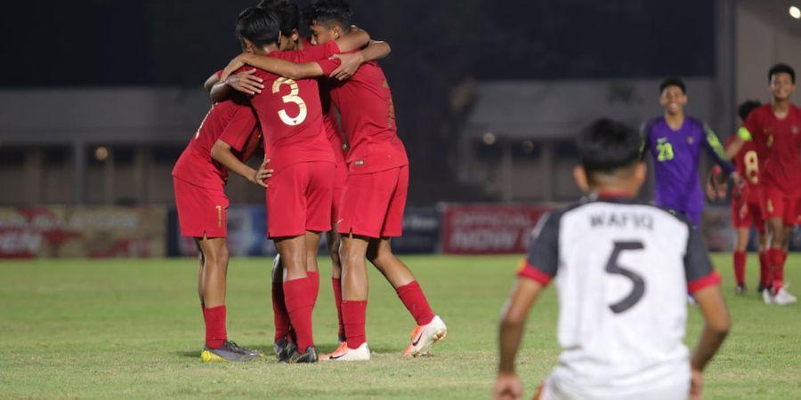 4 Pemain Tak Tergantikan di Timnas U-16 Indonesia, Ini Kata Bima Sakti