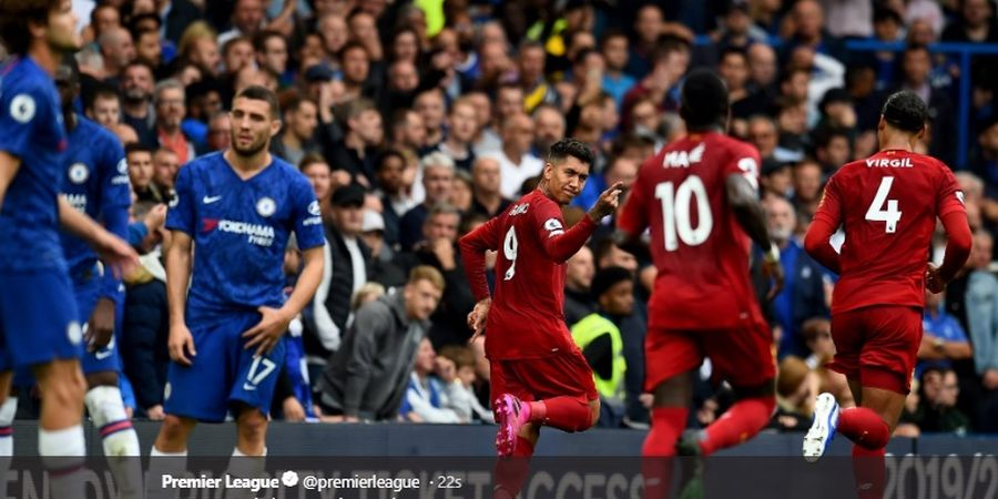 Prediksi Line-up Chelsea vs Liverpool - Ajang Unjuk Gigi Rekrutan Anyar Tuan Rumah