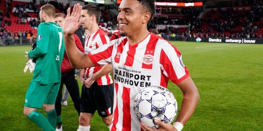 AC Milan Ngebet Gaet Penyerang Muda PSV yang Doyan Cetak Gol
