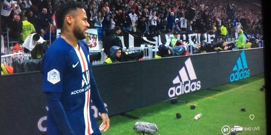 Mantan Pelatih Spanyol Sebut Neymar Unggul Jauh dari Kylian Mbappe