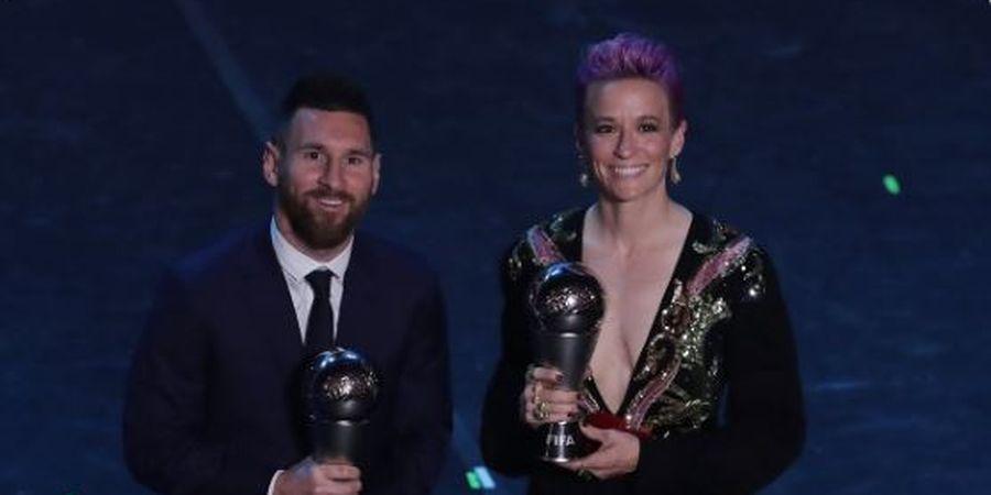 Pakai Suara di The Best FIFA Football Awards, Simon McMenemy Pilih Ronaldo Posisi 3