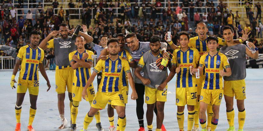Setelah Tak Beri Kontrak Baru bagi Saddil Ramdani, Klub Ini Terancam Bermasalah