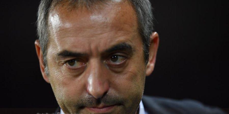 Komidi Putar AC Milan, Rapor 8 Pelatih Pasca-Massimiliano Allegri