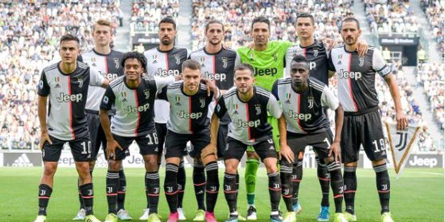 Link Live Streaming Juventus Vs Leverkusen - Cristiano Ronaldo Segera Jauhi Messi