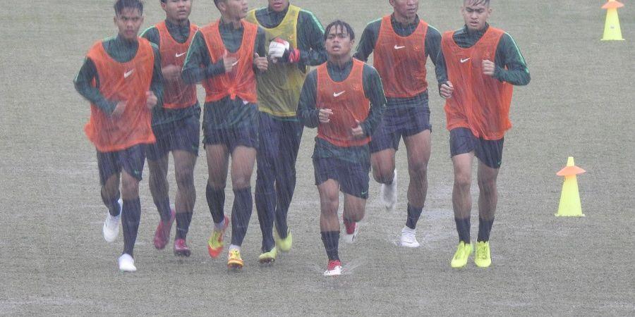 Fakhri Husaini Tak Ingin Timnas U-19 Indonesia Kecewakan Masyarakat Indonesia