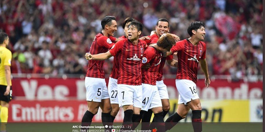 Semifinal Liga Champions Asia 2019, Anak Asuh Fabio Cannavaro Tumbang