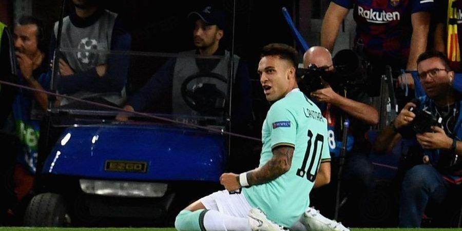 Barcelona Pantau 3 Pemain saat Kalahkan Inter Milan