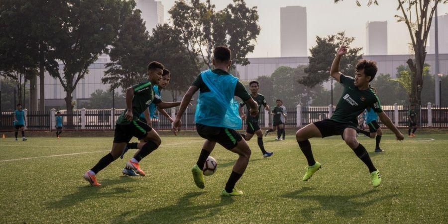 Tampil di SEA Games 2019, Timnas U-23 Indonesia Ingin Jadi Obat Kekecewaan