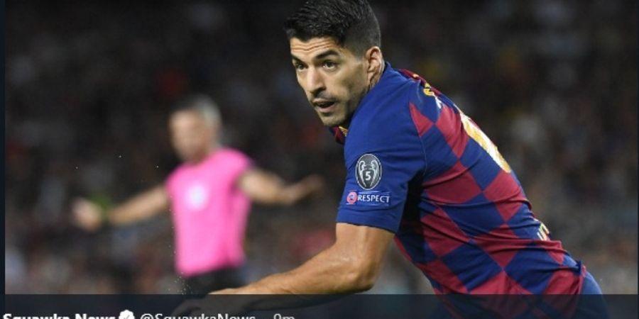Luis Suarez Akan Segera Bermain di Major League Soccer