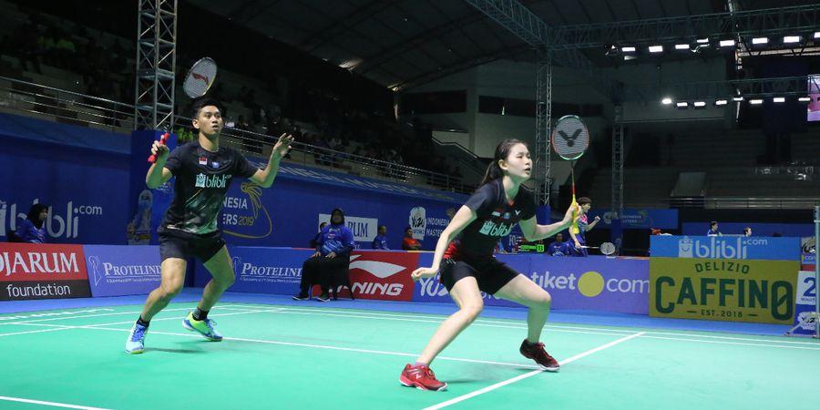 Jadwal Semifinal Indonesia Masters 2019 - Laga Derbi Demi Tiket Final