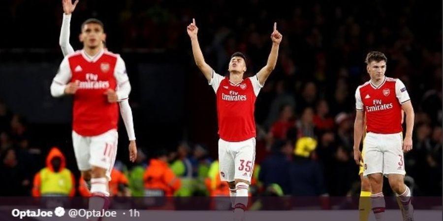 Jadwal Liga Inggris Malam Ini - Leicester Vs Arsenal Live TVRI
