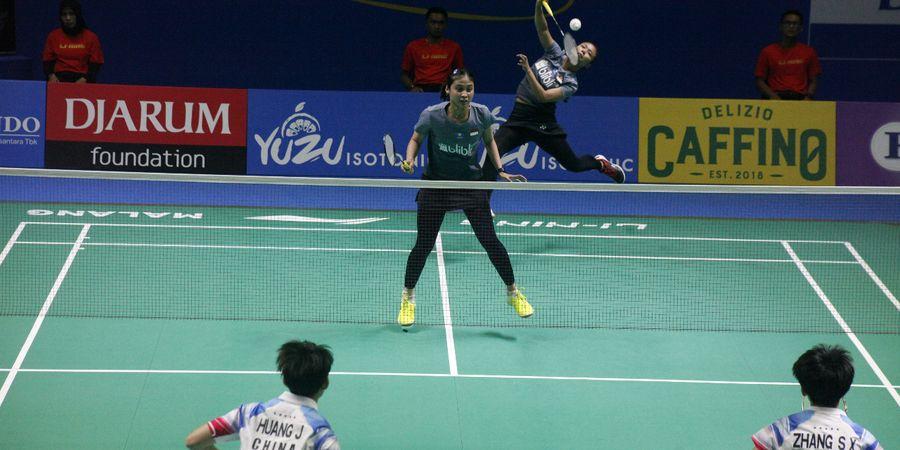 Rekap Hasil Semifinal Indonesia Masters 2019 - 3 Wakil Indonesia Lolos ke Final