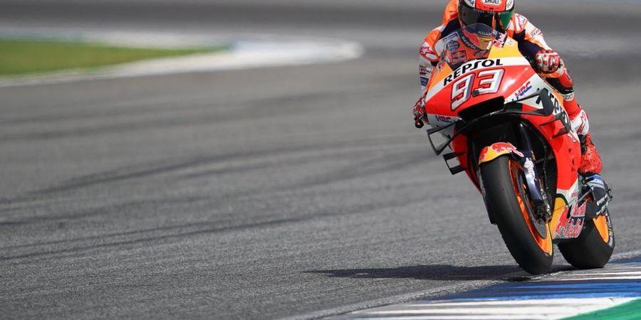 Manajer Repsol Honda: Kalau Mau Kalahkan Marquez,  Kerja Keras Dong
